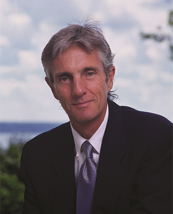 Greg P. Renker