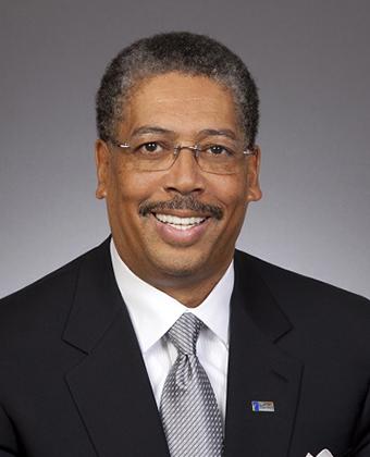 Earl W. Stafford, Sr.