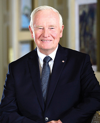 David Johnston
